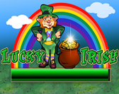 Lucky-Irish