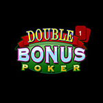 Double Bonus Poker - 1 Hand