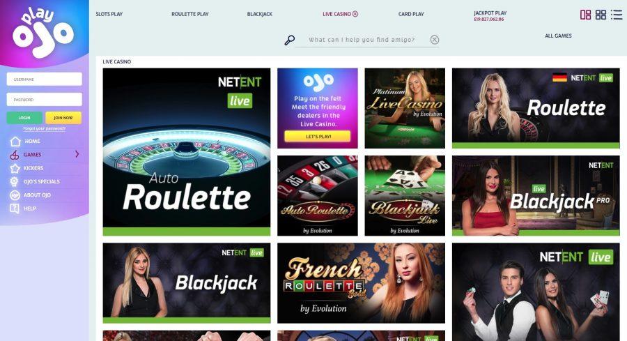 playojo-casino-live-dealer