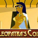 Cleopatra-Coins