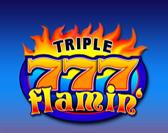 Triple-Flamin'-7s