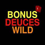 Bonus Deuces Wild - 1 Hand