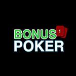 Bonus Poker - 1 Hand