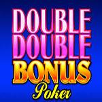 Double Double Bonus Poker - 1 Hand
