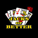 Jacks or Better - 1 Hand