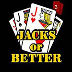 Jacks or Better - 3Hand