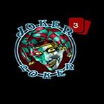 Joker Poker - 3 Hand