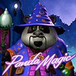 Panda-Magic