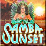Samba-Sunset