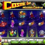 cosmic quest 1