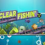 nuclear fishin