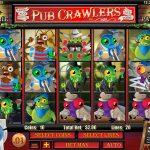 pub crawlers