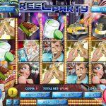 reel party platinum