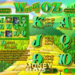 world of oz