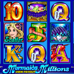 mermaid millions