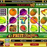 fruit fiesta 5