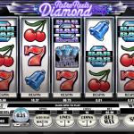 retro reels diamond