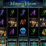 victorian villain