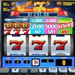 7x lucky sevens