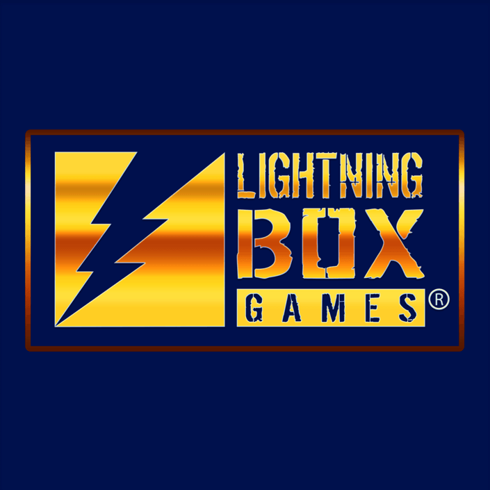 lightning box Gaming