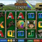 lucky leprechauns loot