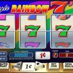 triple rainbow 7s