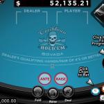 caribbean holdem poker