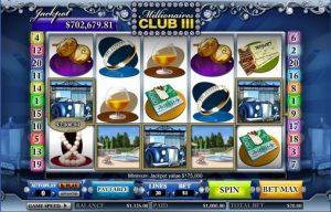 millionaire's club iii