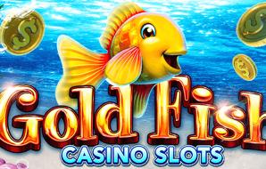 Gold fish Slots